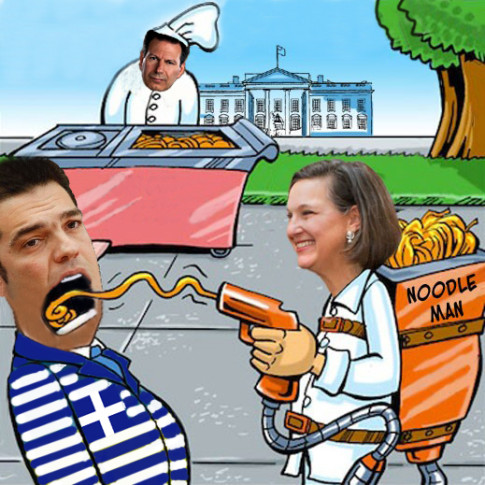 Tsipras-Nuland