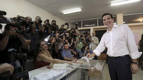 Tsipras-referendum