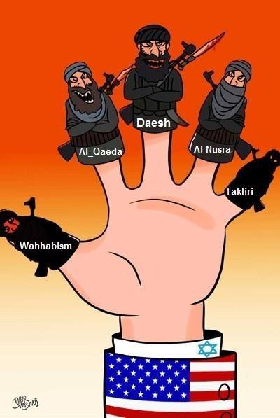 USA-Israel-Terrorism