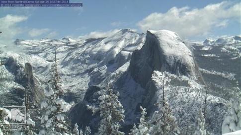 Yosemite-7-July-2015-Fresh-snow