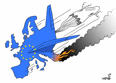 eurozone in flames_0