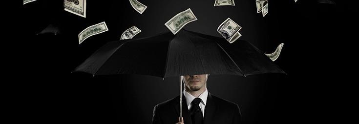 money-hide
