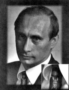 putin-necktie
