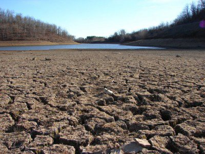California_Drought_Dry_Riverbed