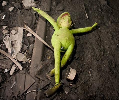 Dead-Kermit