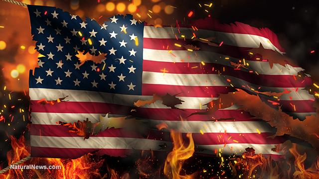 Destroy-America-Burning-Flag