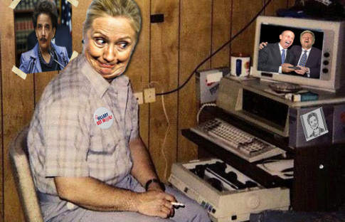 HiTLeRY'S MaiL SeRVeR...