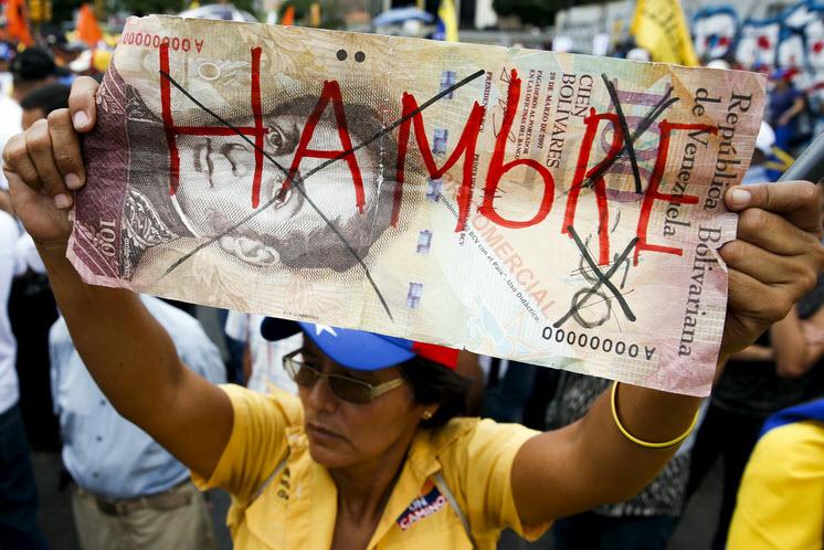 venezuela-hunger