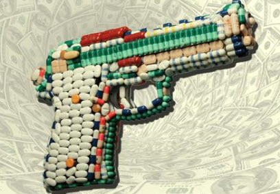 Big Pharma Kills