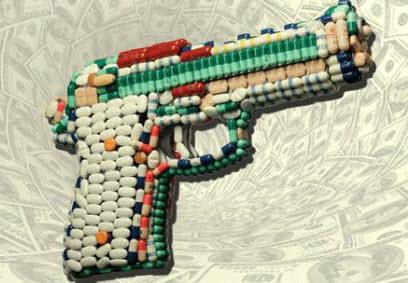 Big Pharma Kills