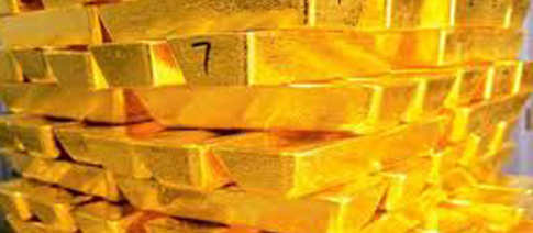 Gold-n-bars
