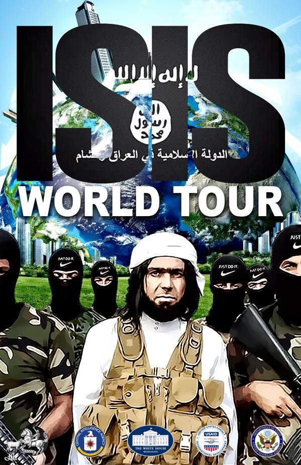 ISIS-World-Tour