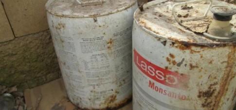 Lasso-Monsanto