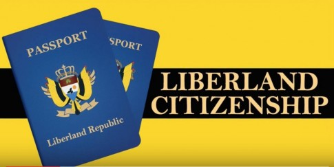Liberland Republic
