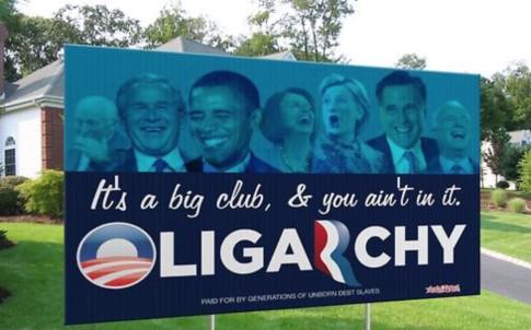 Oligarchy-101