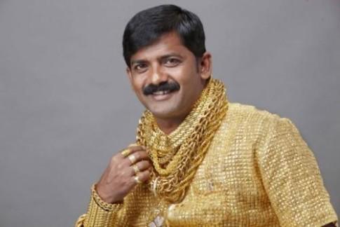 indian gold shirt_0