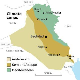 iraq_climate_map