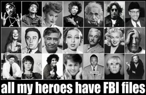FBI-files