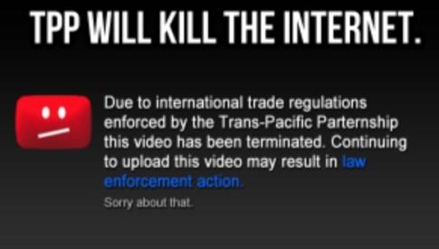 TPP-internet