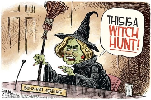 hillary-witch-hunt