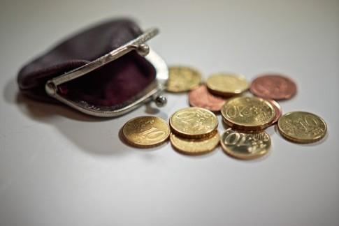 29 euro kukkaro raha lompakko kolikko kolikot