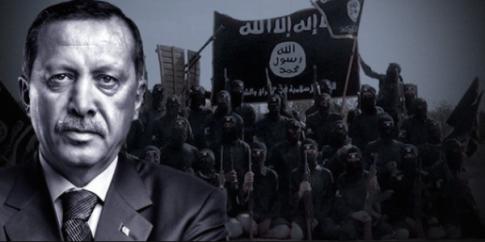 ISIS-Erdogan