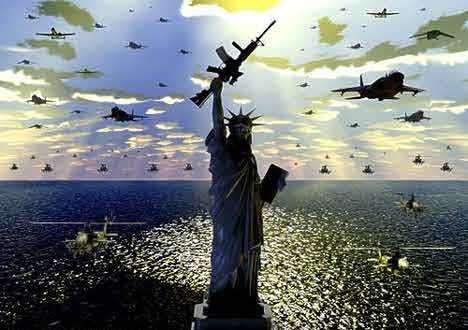 Liberty-War