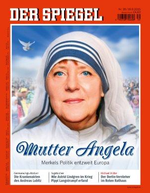 Mother-Merkel