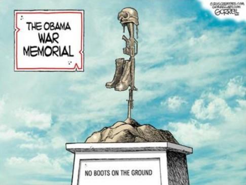 The-Obama-War-Memorial