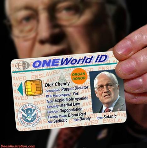 cheney-id-card