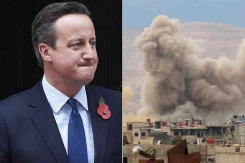 Cameron-syria