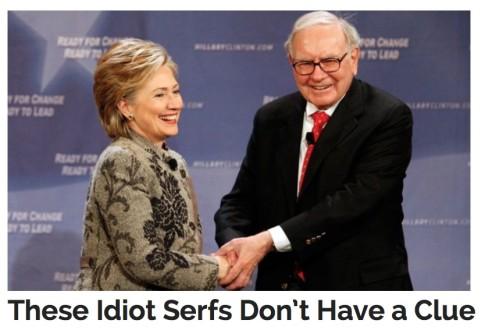 Hillary-Buffett