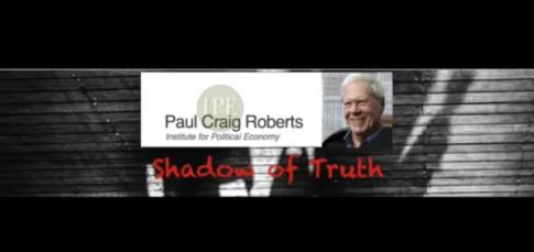 Paul Craig Roberts