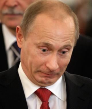 PutinFunny