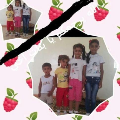 Syrian-children-killed-US-airstrikes