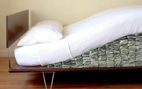 cash mattress