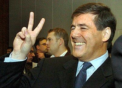 Bilderberg Josef Ackermann