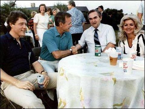Bill-Clinton-Bush