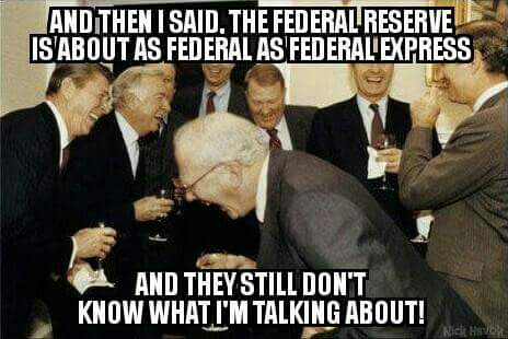 Federal Reserve - Fed