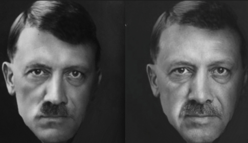 Hitler-Erdogan