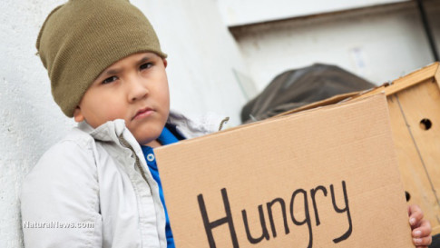 Hungry-Boy-Beg-Sign