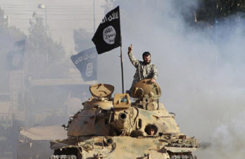 ISIS-ISIL-Daesh