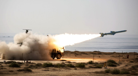 Iran to develop 5,000-km range missiles in response to US sanctions