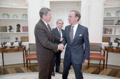 Reagan-Murdoch