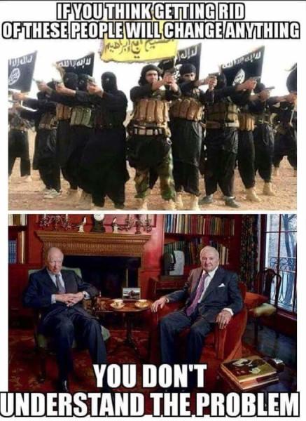 Rothschild-ISIS