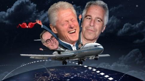 Clinton-Epstein