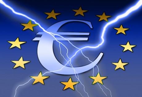 Europe-Lightning