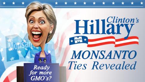 Hillary-Clinton-GMO-Monsanto