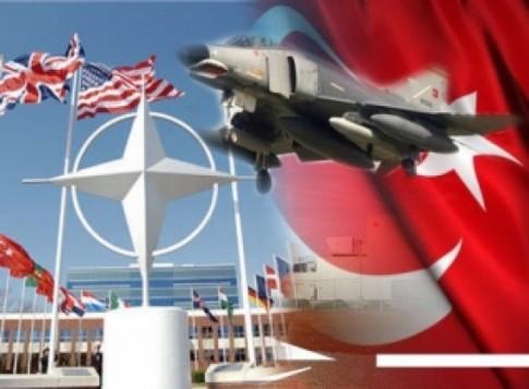 NATO-Turkey