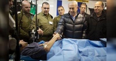 Netanyahu-Al-Nusra